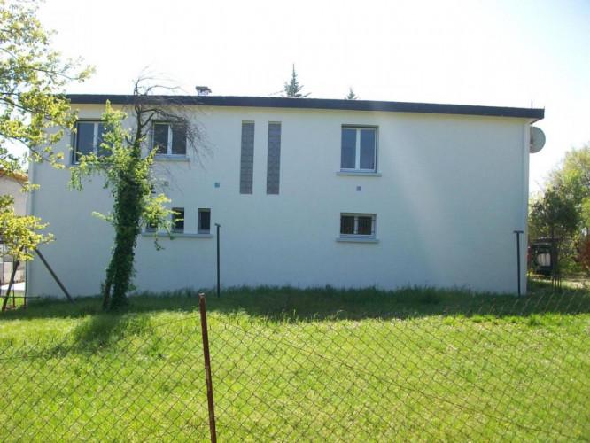Alès (30100), Maison 4 chambres sur terrain 1323 m2