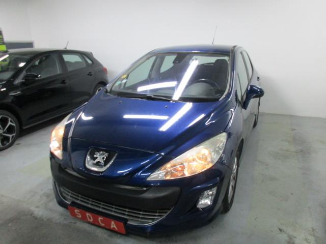 Peugeot 308 2.0 HDI 136 CH PREMIUM BVA