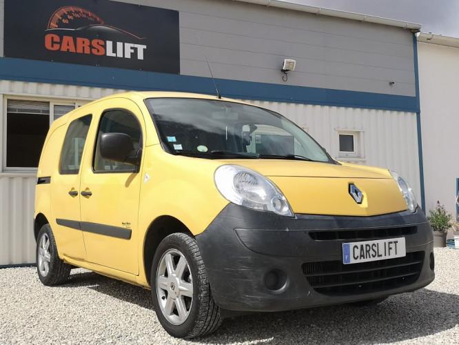 Renault Kangoo 1.5 DCI ECO2 75 CONFORT GARANTIE 6 MOIS