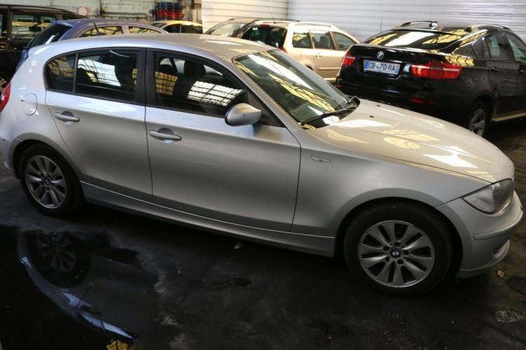BMW Série 1 E87 120d Confort