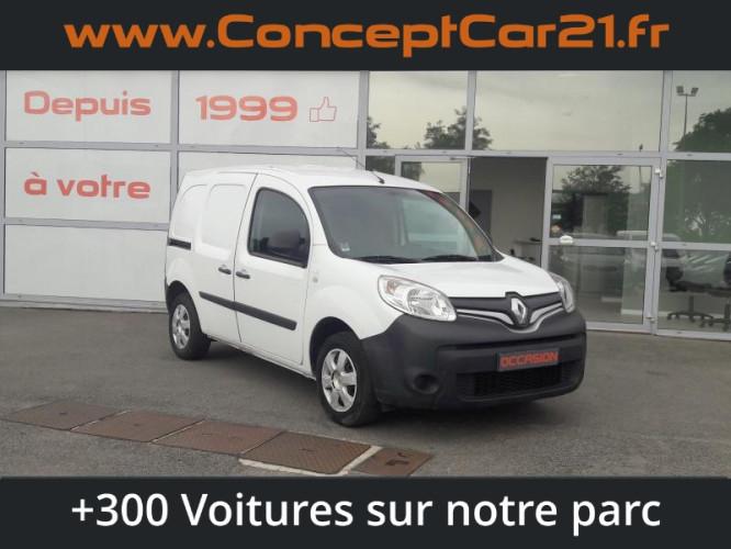 Renault Kangoo 1.5 dCi 75 EXPRESS FOURGON Grand Confort PRIX HT 6658?