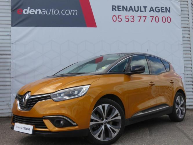 Renault Scénic IV dCi 160 Energy EDC Intens