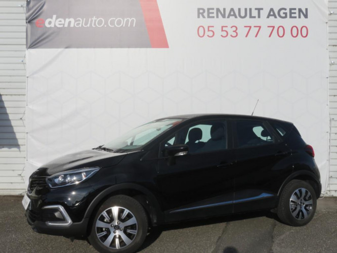 Renault Captur TCe 120 Energy Zen