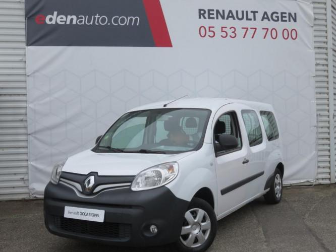Renault Kangoo Express CA MAXI 1.5 DCI 90 CONFORT