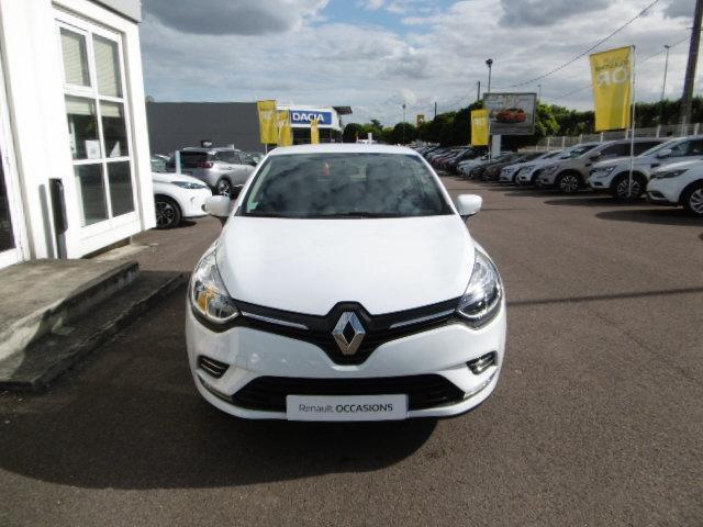 Renault Clio Trend TCe 75
