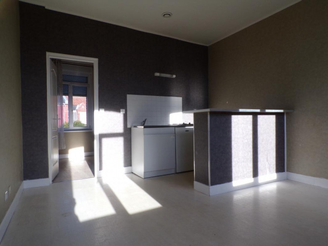 APPARTEMENT T2 30 M²