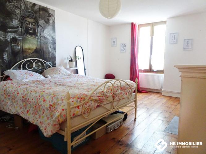 Maison Saint Andre D Apchon 4 pièce(s) 120.39 m2 - 3 chambres