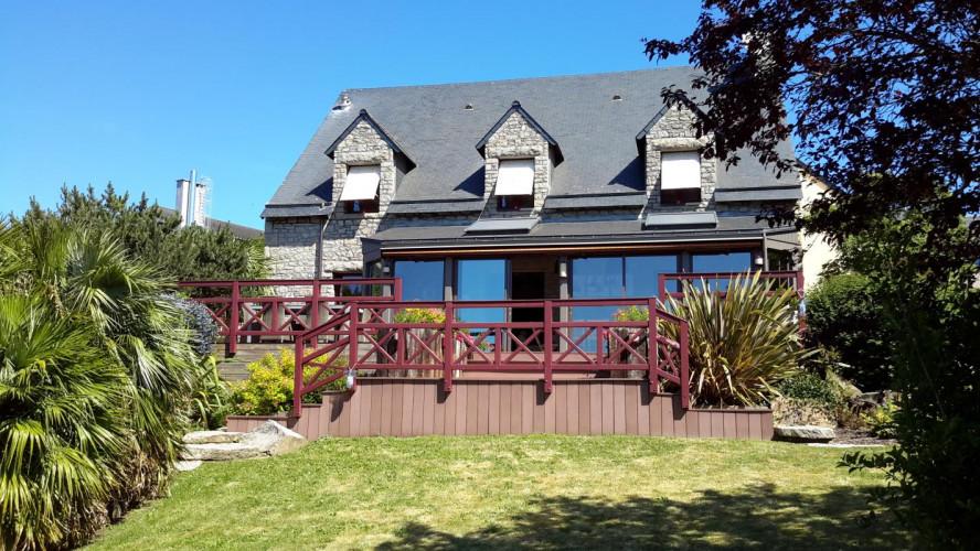 A Vendre : Redon (35) Très belle maison (240m2 habitables) - Très bonne situation