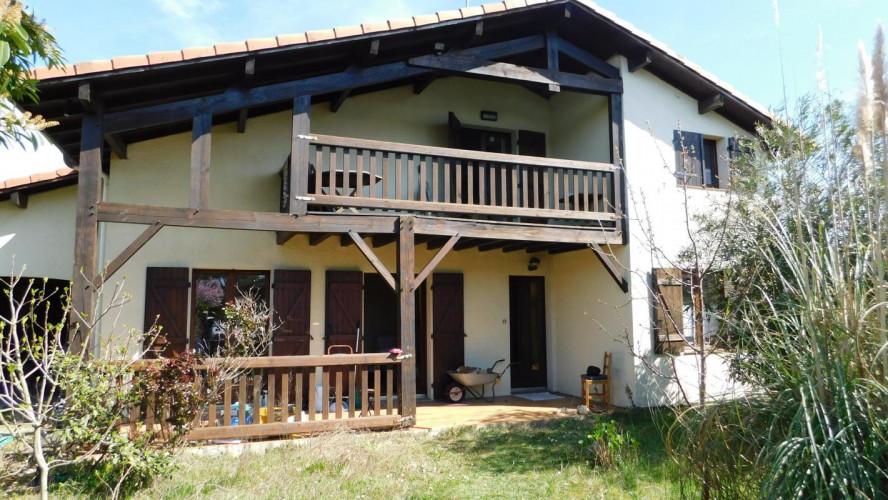 maison mimizan bourg