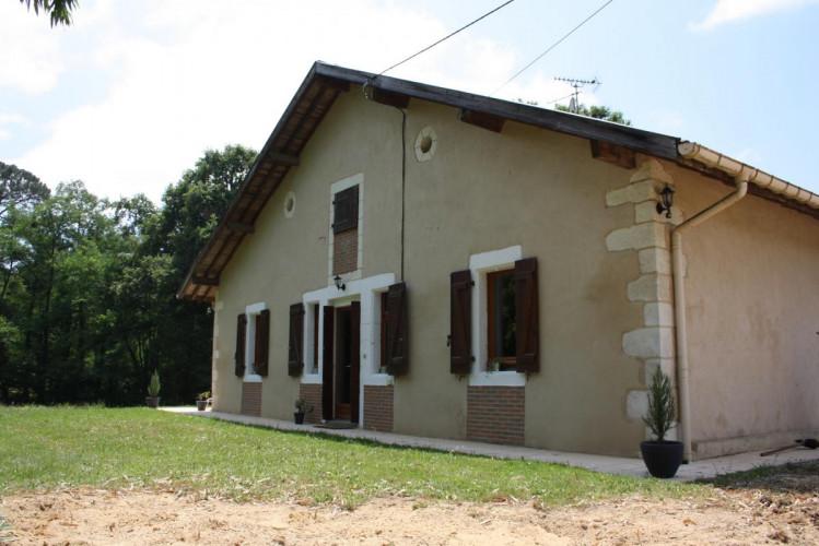 Maison chalossaise T6 - 147m² proche Hinx (40180)