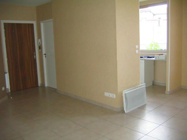 Appartement Clermont-ferrand 2 piece(s) 48 m2