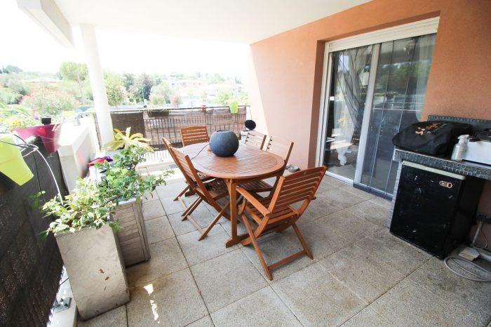 Allauch 13190 - Les Jardins D'Allauch T3 de 67m² + terrasse de