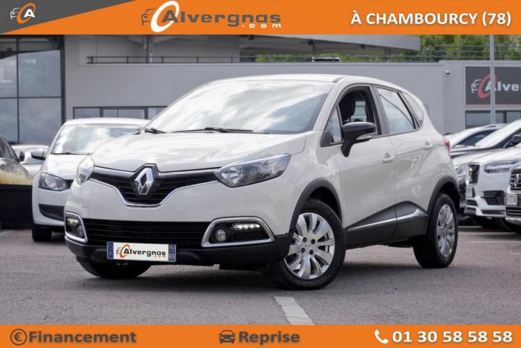 Renault Captur 1.5 DCI 90 ENERGY BUSINESS ECO2