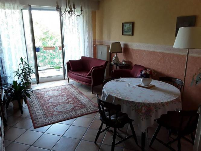 Vesoul, appartement T5 loggia