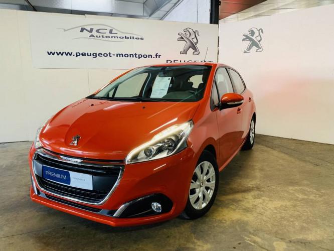 Peugeot 208 1.6 BlueHDi 100 Active