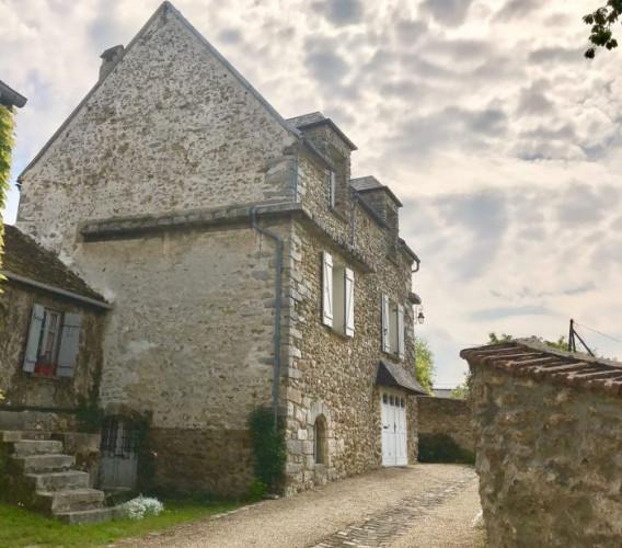 Vente maison historique centre Briis-sous-Forges