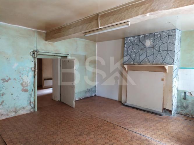 Maison de bourg 68 m²