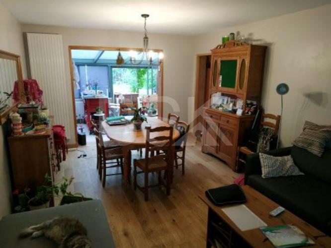 Maison 141 m2, 4 chambres