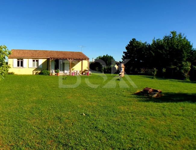 T4 a proximité de Montauban