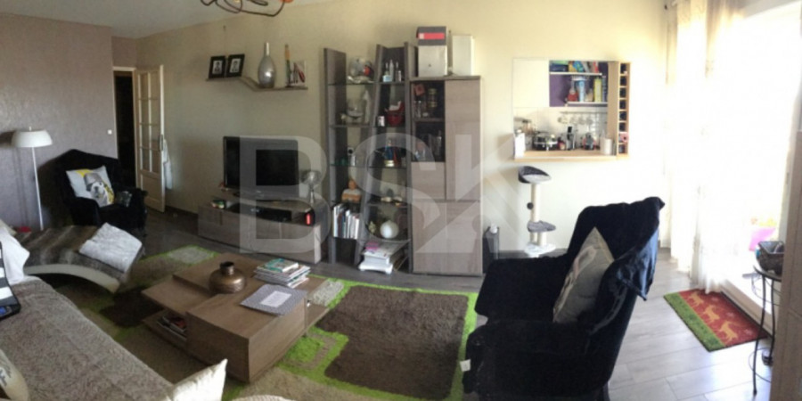 APPARTEMENT T4/T5