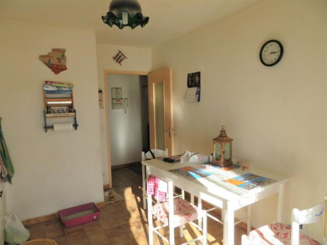 Appartement T3 avec terrasse + cave