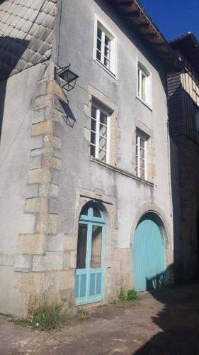 Charmante maison de ville entièrement rénovée