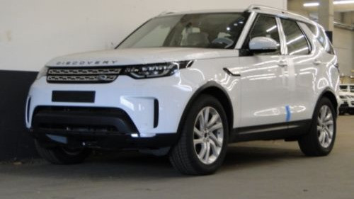 Land Rover Discovery HSE Sd6 306
