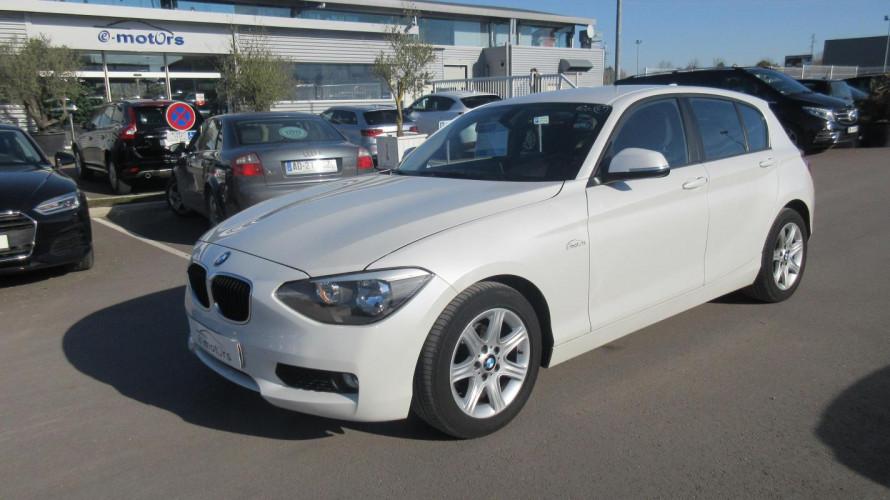 BMW Série 1 F20 116d Edition Exécutive 116 + GPS