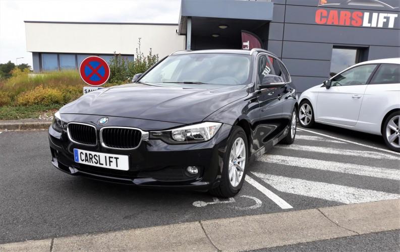 BMW Série 3 316D TOURING 2.0 120 CV BUSINESS - GARANTIE 6 MOIS