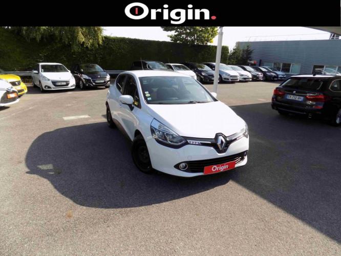 Renault Clio Ste 1.5 dCi 75ch energy Air MédiaNav Euro6