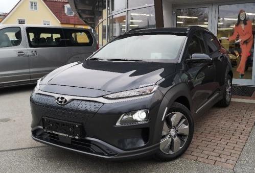 Hyundai Kona ELECTRIC 64KW EXECUTIVE