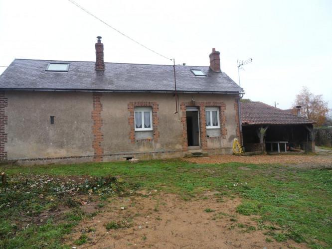 Location Maison avec jardin Château-Renault