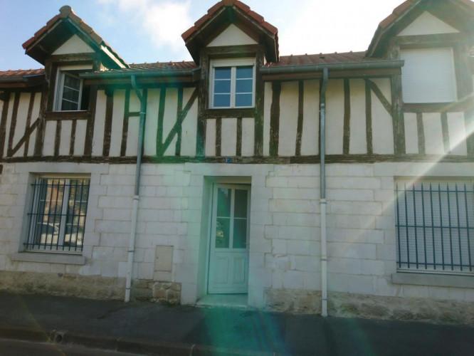 Location Appartement Saint-Martin-sur-le-Pré