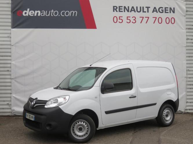 Renault Kangoo Express 1.5 DCI 75 ENERGY E6 GENERIQUE