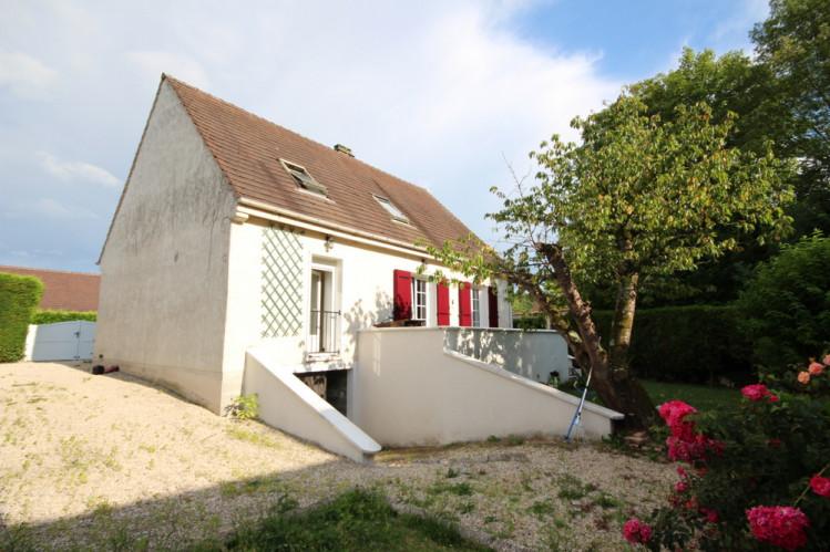 Maison Pont Sainte Maxence 7 pièce(s) 127 m2