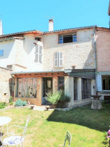 Lons-le-Saunier 39 / Bourg-en-Bresse 01 vends Belle DEMEURE-MAISON d'HOTES - 4 suites parentales