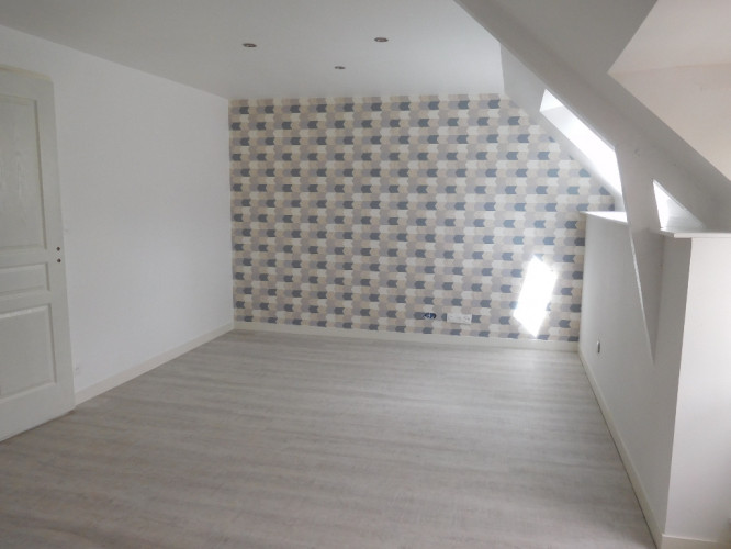 Appartement à louer à LAMBALLE