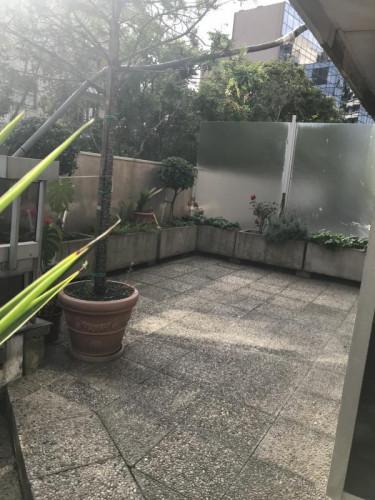 Location appartement de 52m² 2 pièces avec balcon 2ème étage - rue d'alleray 75015 Paris