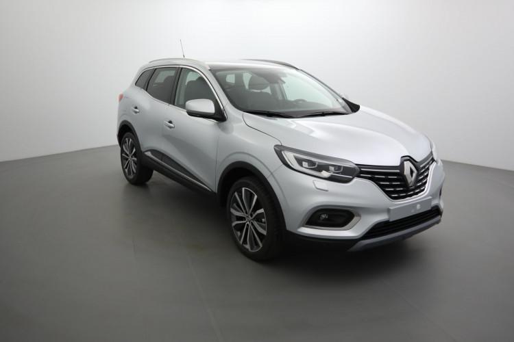 Renault Kadjar TCE 160 FAP EDC INTENS