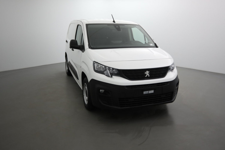 Peugeot Partner VUL STANDARD 650 KG BLUEHDI 100 BVM5 PREMIUM