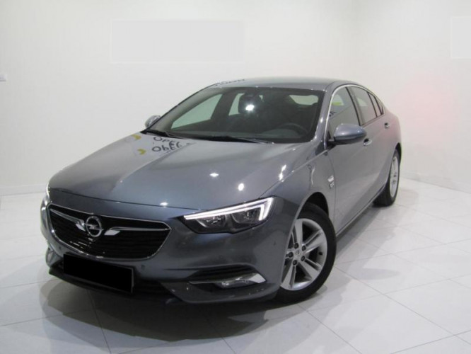 Opel Insignia Grand Sport 1.6 D 136ch Excellence suréquipée