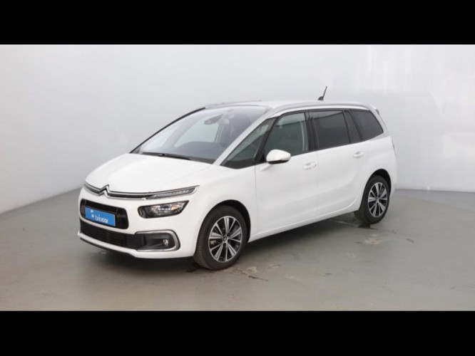 Citroën c4 spacetourer Grand PureTech 130ch Feel suréquipé