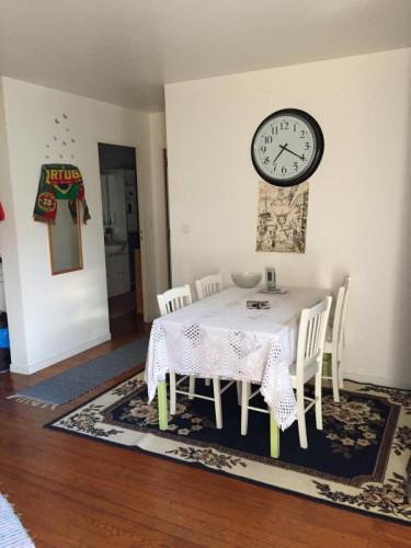 PORT SAINT LOUIS DU RHONE : deux appartement T2