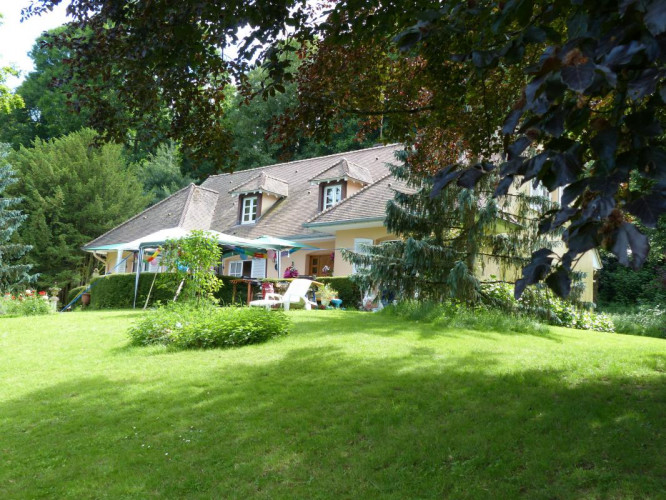 Dpt Saone et Loire (71) à vendre. CUISERY. Maison / Villa P6