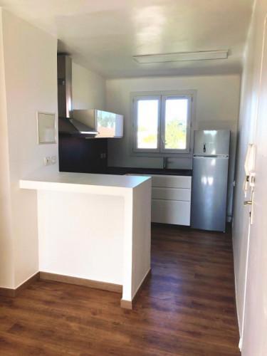 Appartement T3 57m2 Montpellier - Secteur Gare
