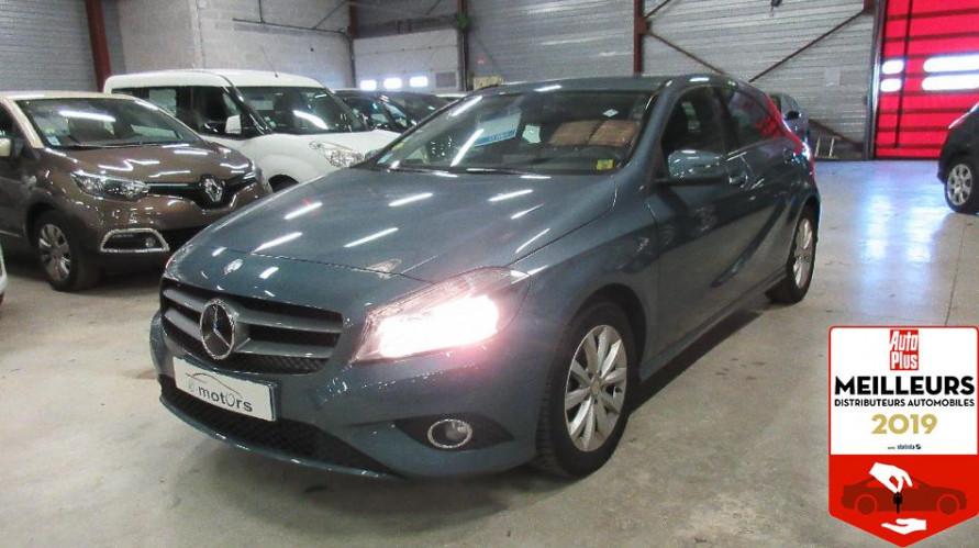 Mercedes Classe A 180 CDI + GPS