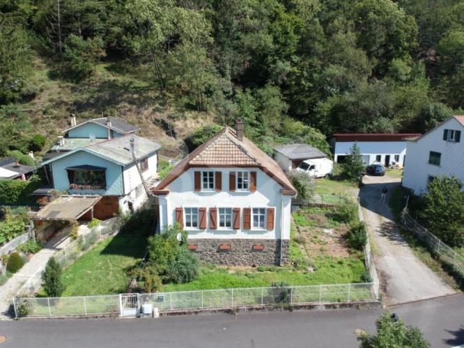 Moosch  Maison 135 m², 621 m² de terrain
