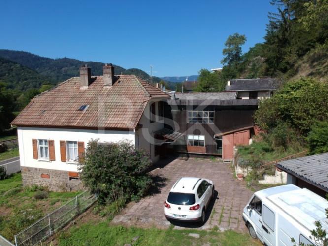 Vallée Thann Maison 135 m², 621 m² de terrain