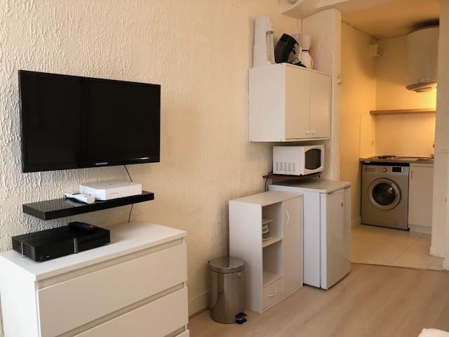 Appartement de 22m2