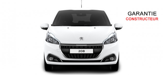 Peugeot 208 Blue HDI 100CH SS Tech Edition